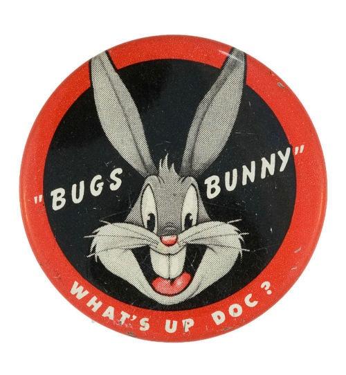 Designersgotoheaven.com - Bugs Bunny. - Designers Go To Heaven