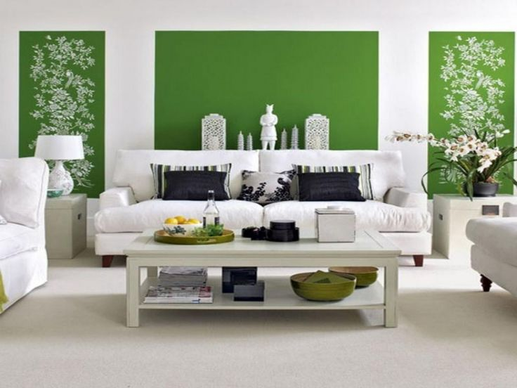 Wohnzimmer deko grün  326 besten Wohnzimmer deko Bilder auf Pinterest | Deko, Luxus und ...