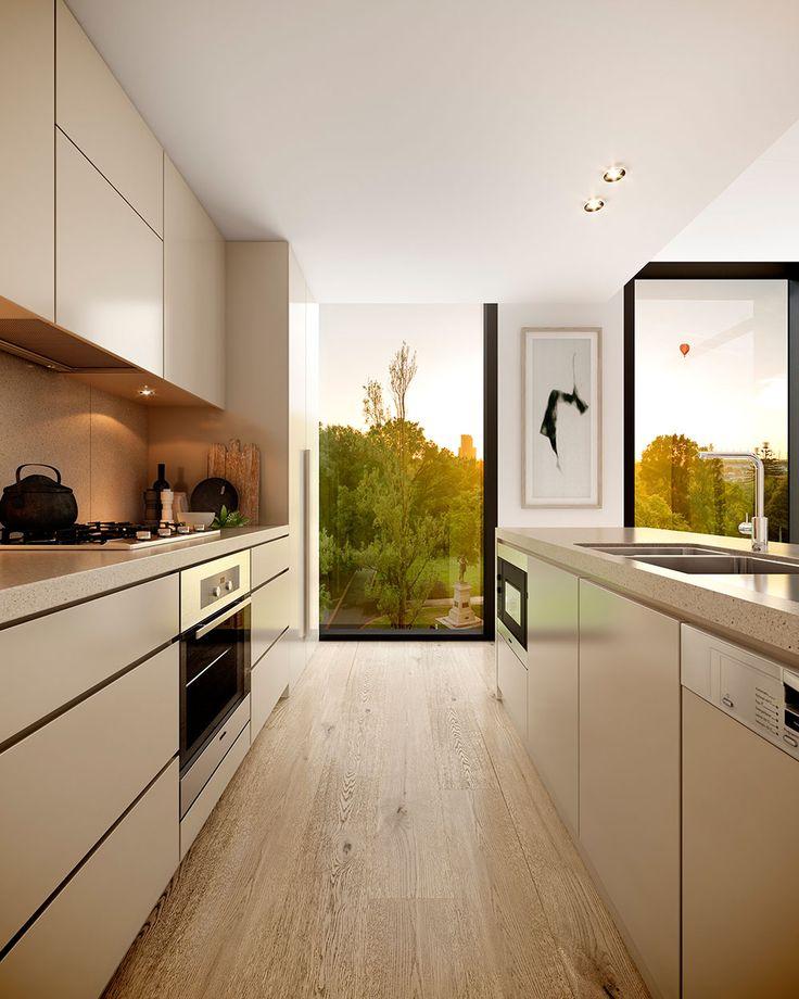 Kitchen Design Ideas Melbourne 33 best breakouts & kitchens images on pinterest   smart project