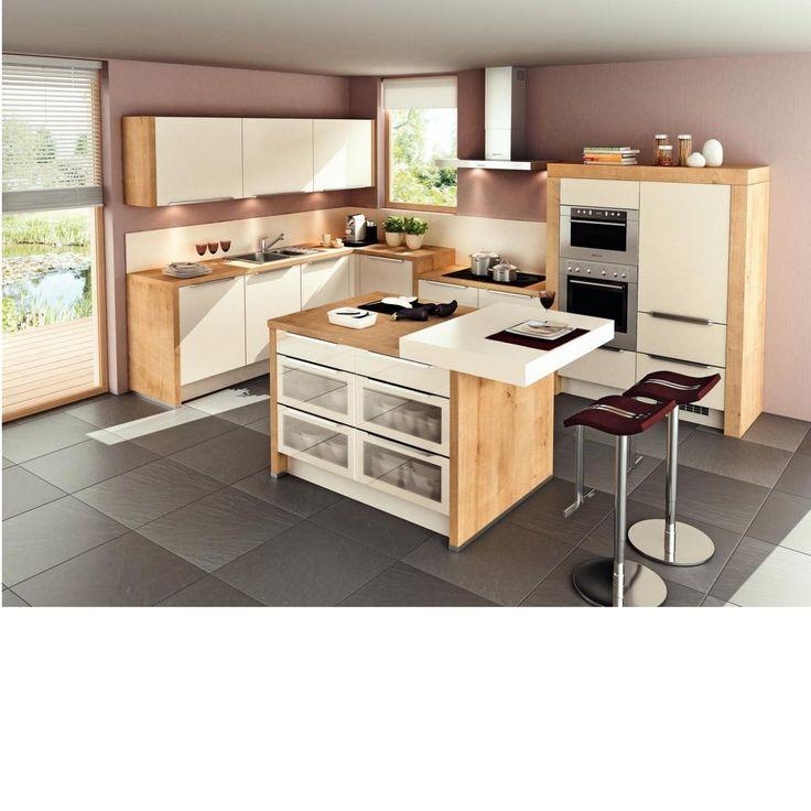Vstavaná kuchyňa Vito Paola