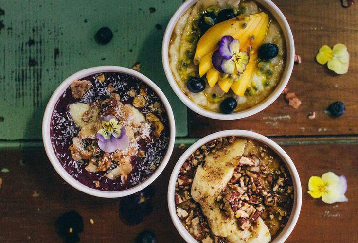 В оклендском Misters предлагают блюда здоровой кухни, которые подойдут сторонникам практически любых диет. Но лично мы возвращаемся сюда из-за отличных блюд новозеландской кухни и искренней приверженности к экологичным стандартам.  Окленд - путеводитель по лучшим ресторанам 2015   Ahipara Luxury Travel New Zealand #новаязеландия #северныйостров #окленд #ресторан #туры #гид #отзывы #отдых
