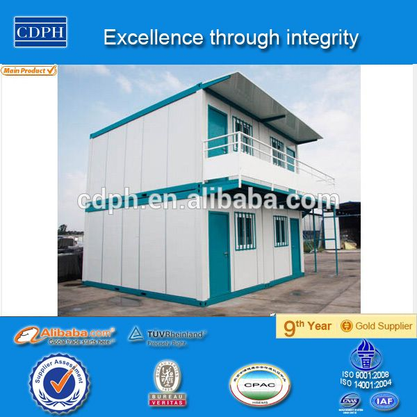 Source China made low cost Container homes, Hot sale Portable house, 20ft modular kit house on m.alibaba.com