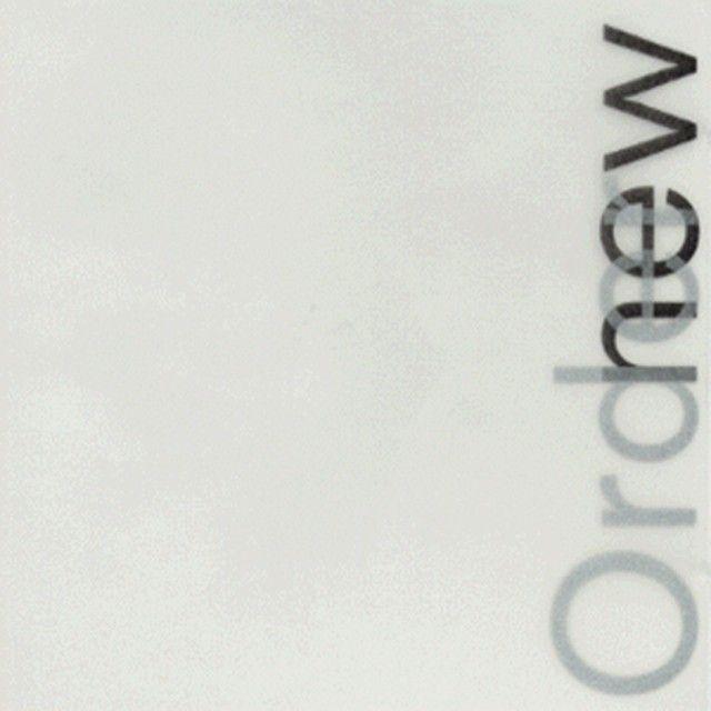"""Elegia"" by New Order was added to my Danielo C playlist on Spotify"