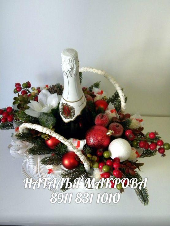 (1) Gallery.ru / Фото #9 - Новый год 2014-2015 - ampeloshka