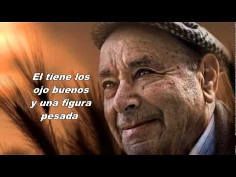 Mi Viejo -Danny Rivera HQ.mpg: Lyrics