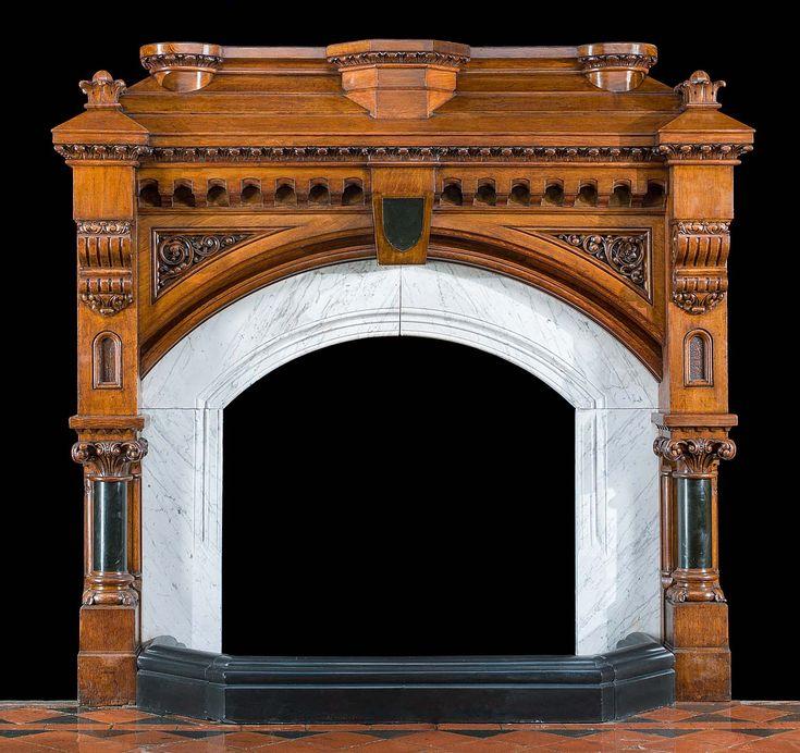 Http://www.westlandlondon.com/antiques/fireplace Period/