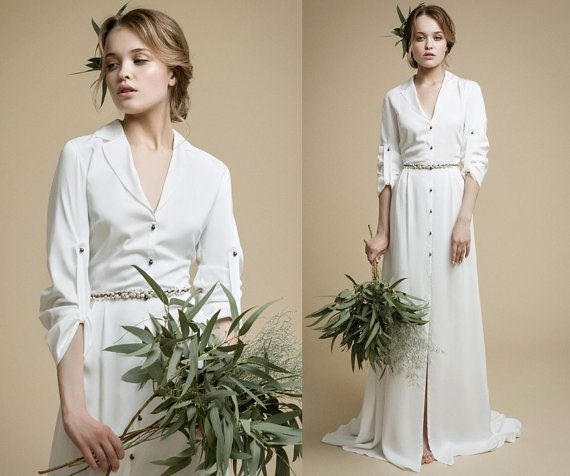 Best 25+ Straight Wedding Dresses Ideas On Pinterest