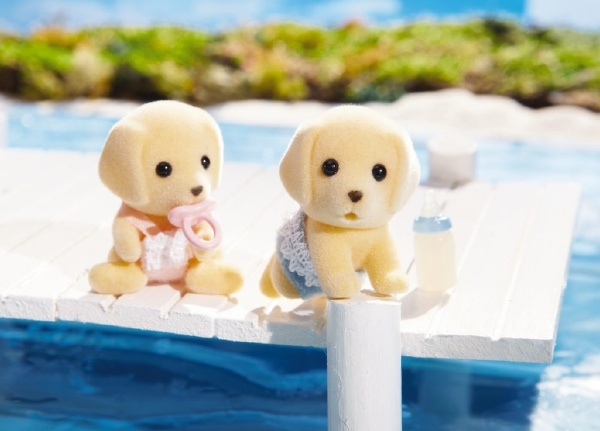 128 best images about sylvanian on pinterest