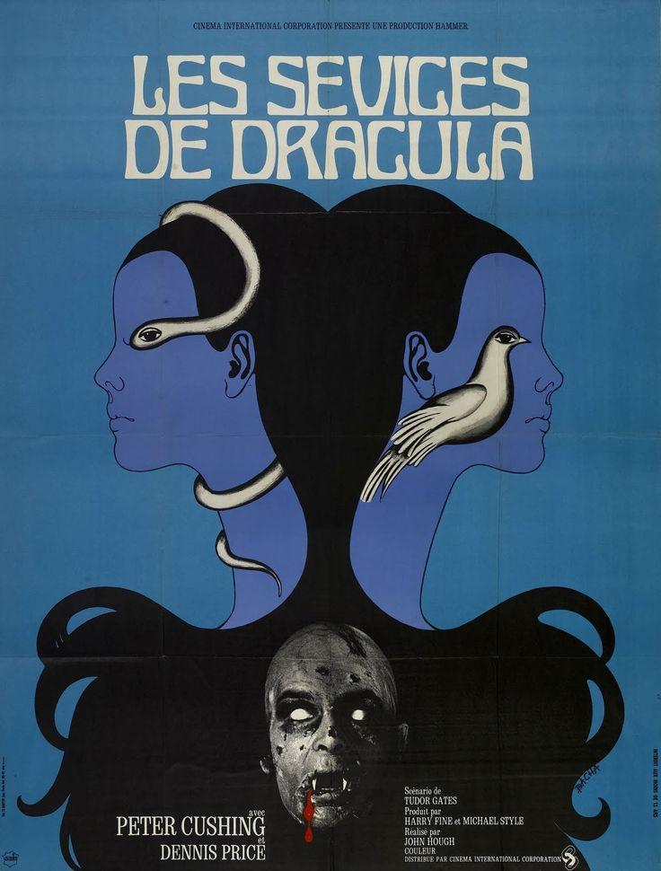 Twins of Evil, 1971