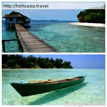 Karimun Jawa #Indonesia  http://helloasia.travel