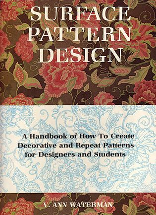 SURFACE PATTERN DESIGN -  V. Ann Waterman