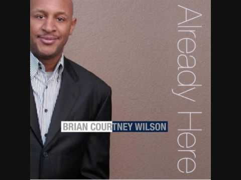 "Visit http://www.gospelsongsonline.com for more inspiring gospel music videos.  I love the gospel song Already Here by Brian Courtney Wilson. The song has a smooth vibe that's perfect for those quiet and reflective times.  The song is on his ""Just Love"" CD. The lyrics are:    We watch and we wait Lord we anticipate the moment, you choose to appear...."