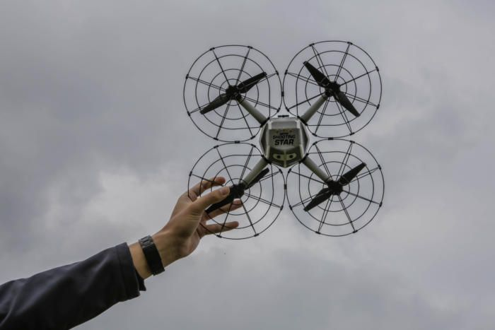 AirMap, DigiCert to issue digital certificates for drones