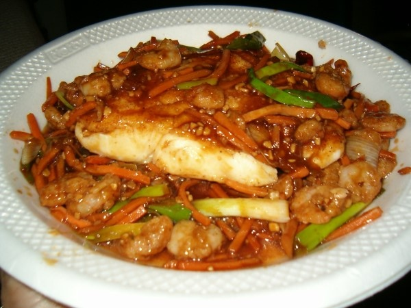 recipe: szechuan crispy fish recipe [21]