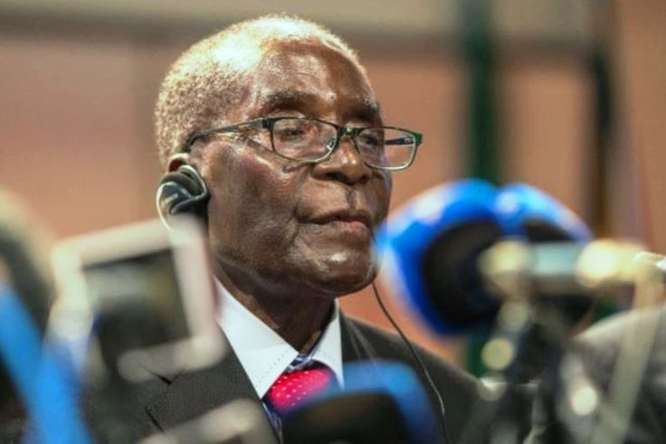 Mugabe Retracts Move For Natives To Control Foreign Companies