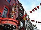 Londres - Guia de viajes y turismo en Londres - Disfruta Londres