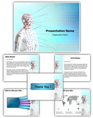 21 best Alternative Medicine PowerPoint Templates images on - it powerpoint template
