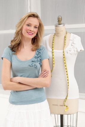 The best article about sewing knit tops: Seriously the best, most helpful article