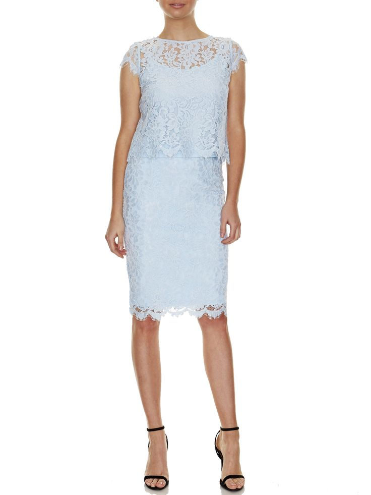 Indie Lace Crop Top   Evening Dresses, Formal Dresses, Cocktail Dresses, Bridemaid dresses and Mother of the Bride at Will Hope Love