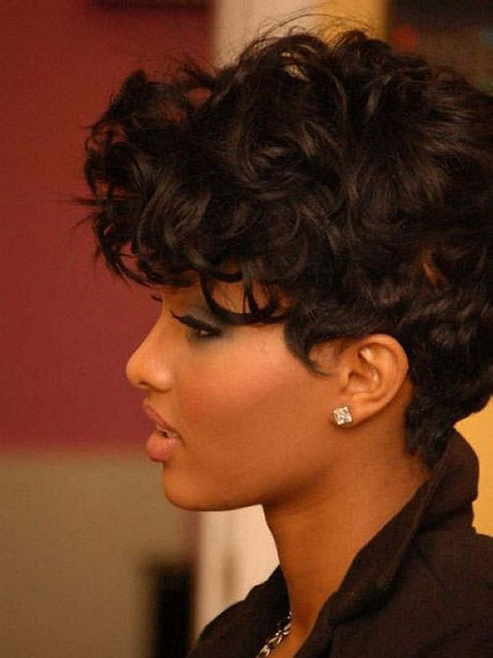 41 best sew ins images on pinterest colors hair and hairstyles short curly sew in w full bang pmusecretfo Gallery