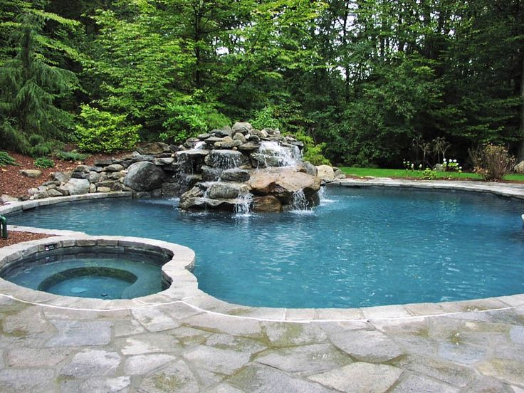 64 best customized free form pools images on pinterest for Top pool builders