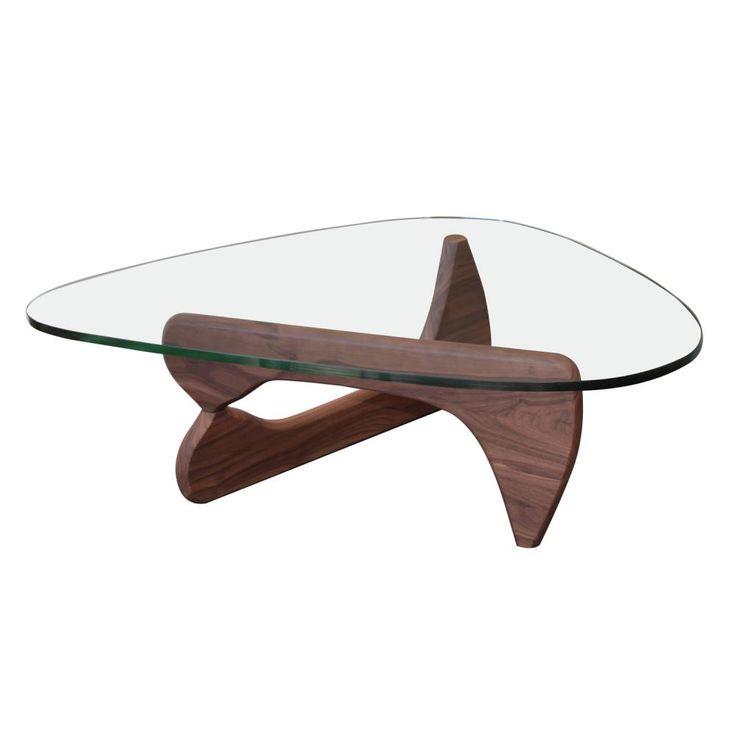 Replica Noguchi Coffee Table - Premium | Clickon Furniture | Designer Modern Classic Furniture