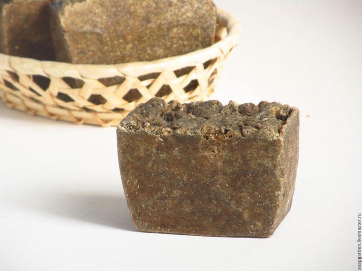 Купить Хозяйственное мыло с горчицей и кофе Отмывайка для мытья посуды…
