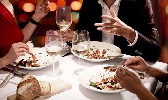 #BookRestaurantTableOnline You must visit our website to book restaurant table online. We have varieties of options for you and all are offered at discounted price. A lot of people are making use of our service on a daily basis.