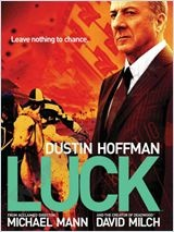 Luck, HBO