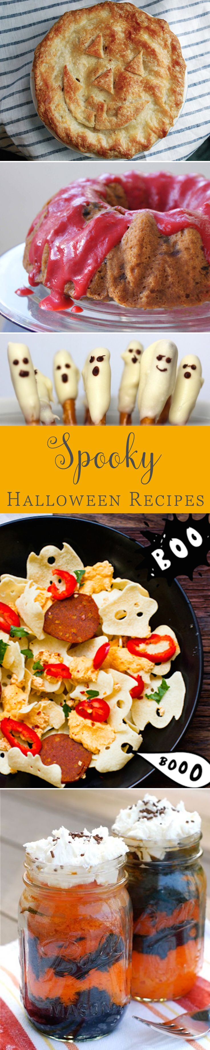 186 best Halloween Crafts and Recipes images on Pinterest