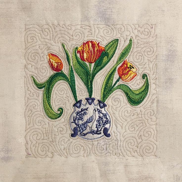 Best love those mug rugs images on pinterest hoop