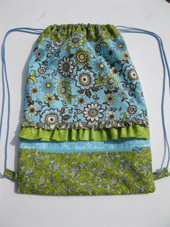 Old Fashioned Free Drawstring Backpack Sewing Pattern Frieze ...