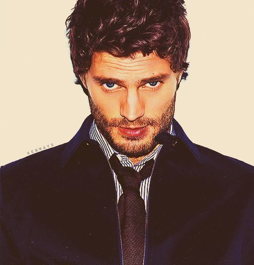 Irish Guy - Jamie Dornan. So hot he's on multiple boards! :)