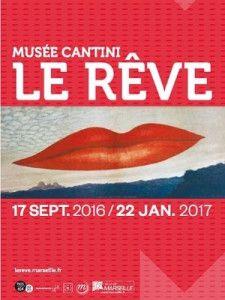 Exposition Le rêve à Marseille sur My Provence
