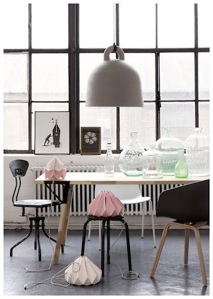 BELL LAMP, Normann Copenhagen - 300€