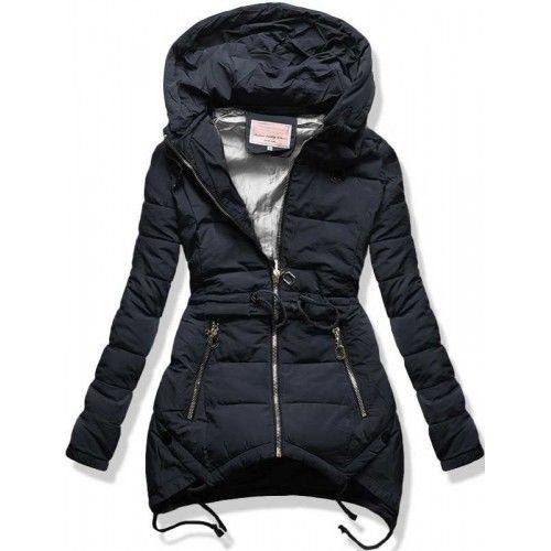 Dámská bunda Locked modrá AKCE – modrá Blíží se zima, a vy se stále nemůžete rozhodnout, jaký typ zimní bundy by jste si přáli? Máme pro vás řešení. Naše zimní bunda Locked je ideální jak …