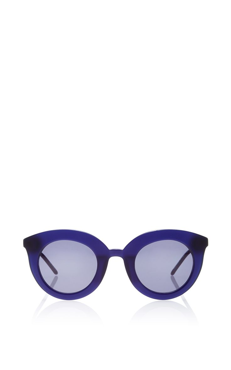 Song of the Siren Sunglasses by KAIBOSH