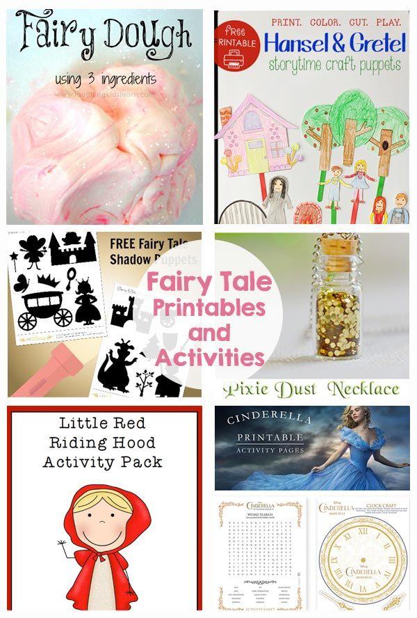 best 25 fairy tale theme ideas on pinterest fairy tale crafts kids fairy tales and fairy tales. Black Bedroom Furniture Sets. Home Design Ideas