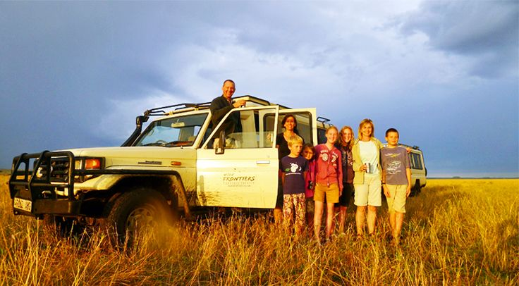 Standing Out From the Crowd: The Wild Frontiers Difference