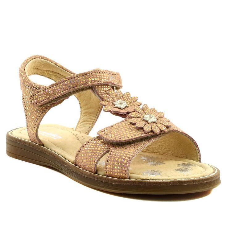123A BABYBOTTE KYSIA ROSE www.ouistiti.shoes le spécialiste internet  #chaussures #bébé, #enfant, #fille, #garcon, #junior et #femme collection printemps été 2017