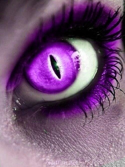 Glow In The Dark Halloween Makeup