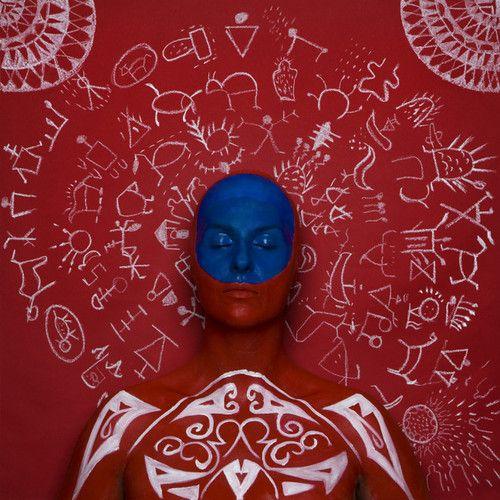 Body Art - SWARTE-Corina Olaru and Manuela Vulpescu