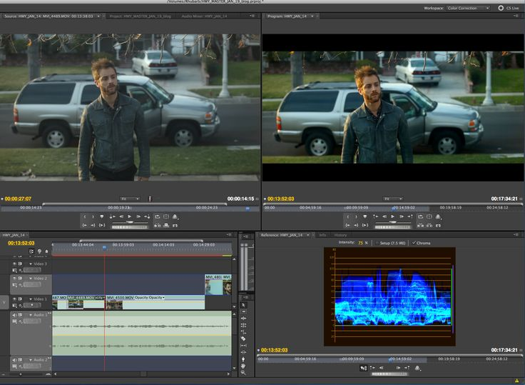 7 Tips for HD Color Correction and DSLR Color Correction.    http://www.hurlbutvisuals.com/blog/2012/01/7-tips-for-hd-color-correction-and-dslr-color-correction/#comment-27947