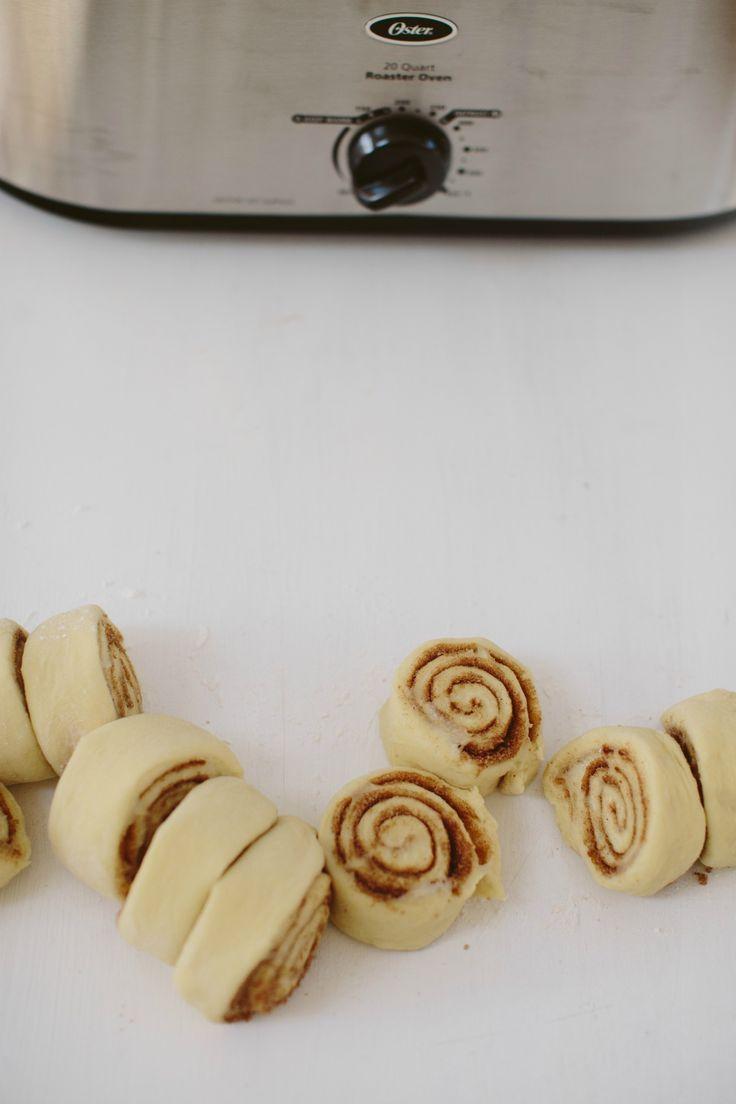 [ad] Warm pumpkin rolls will make Thanksgiving morning even sweeter!