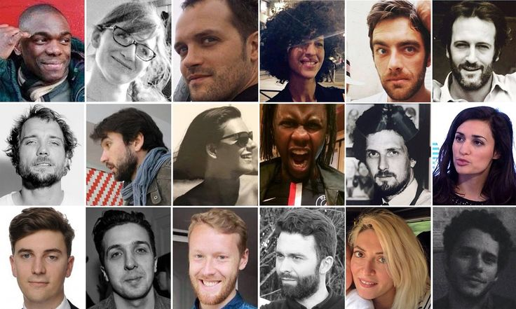 Paris attack victims: lives cut cruelly short during night of terror Profiles of those who died in Friday night's massacre at the Bataclan theatre and cafes and restaurants of the French capital