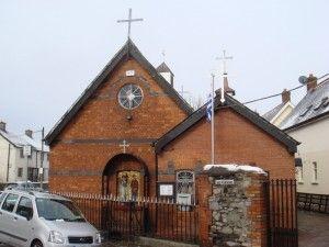 Greek Orthodox Church, Dublin