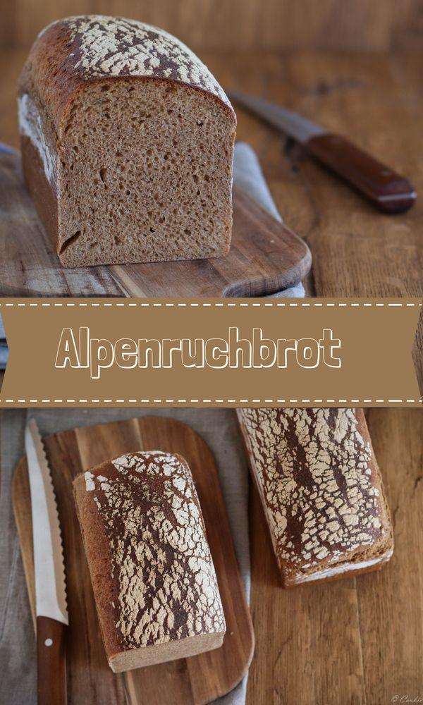 #recipe #baking #bread #sauceig #hefe #ruffle    – Brot und Baguette Rezepte: Einfach selber backen