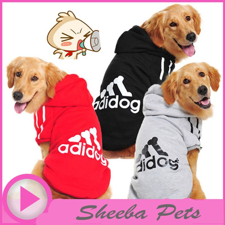 2017 Warm Dog Clothes For Small or Big dog - Coat XS - XXL     Tag a friend who would love this!     FREE Shipping Worldwide     Buy one here---> https://sheebapets.com/2017-dog-clothes-winter-warm-clothes-dog-clothes-for-small-big-dog-coat-xs-xxl-spring-summer-winter-chihuahua-girl-china/