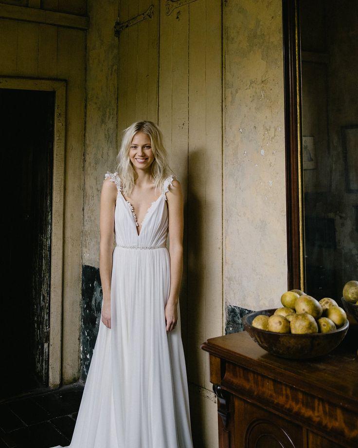 Alexandra Grecco - Esme Gown