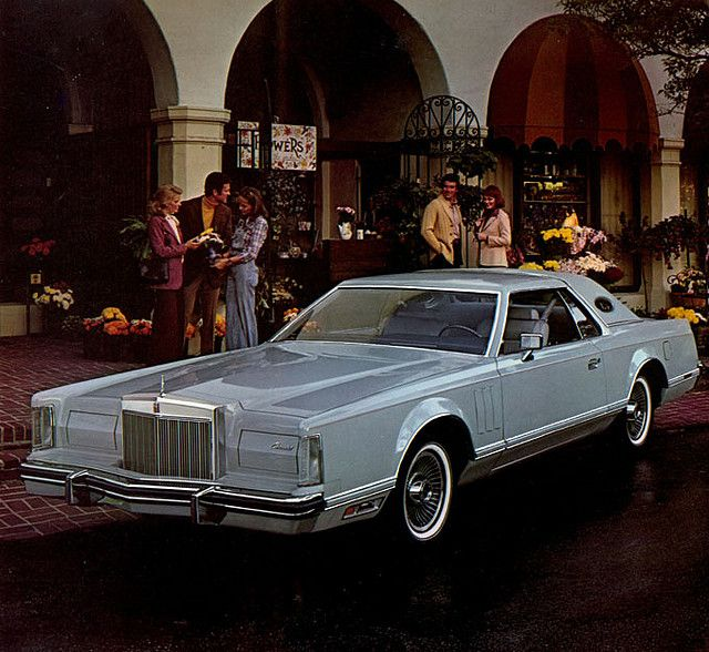 208 Best Lincoln Continental Dreams Images On Pinterest Cars